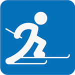 Cross country skiing, Sochi 2014.png