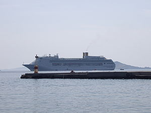 Costa Victoria - Image: Cruise (37)