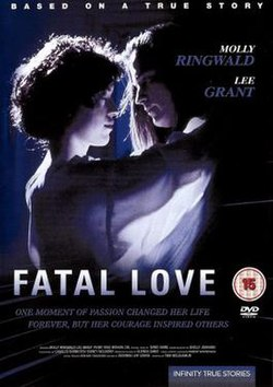 DVD cover of the movie Fatal Love.jpg
