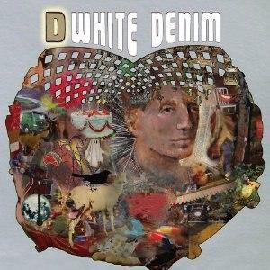 D (White Denim album) - Image: D white denim