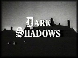 Dark Shadows - Title card