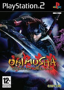 Onimusha: Dawn of Dreams - Wikipedia