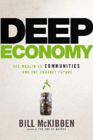 Deep Economy - Image: Deep Economy