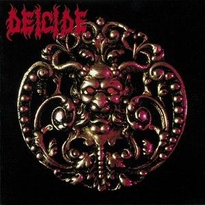 Deicide (album) - Image: Deicide 1990 Deicide