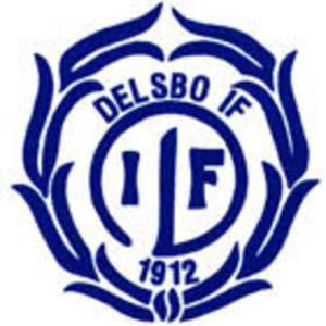 Delsbo IF - Image: Delsbo IF