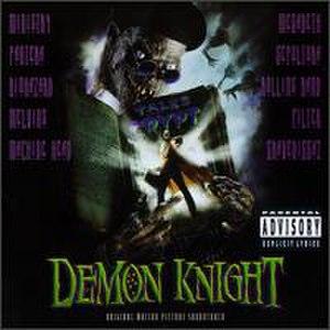 Demon Knight (soundtrack) - Image: Demon Knight OST