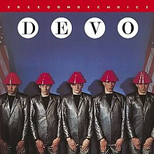 "#517. Devo ""Whip It"", 1980"