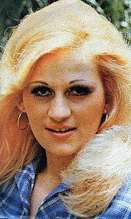 Bosnia and Herzegovina singer