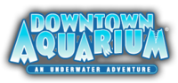 Downtown aquarium logo.png