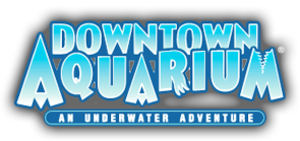 Downtown Aquarium, Houston - Image: Downtown aquarium logo