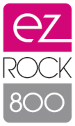 CKOR - Image: EZ ROCK 800 AM