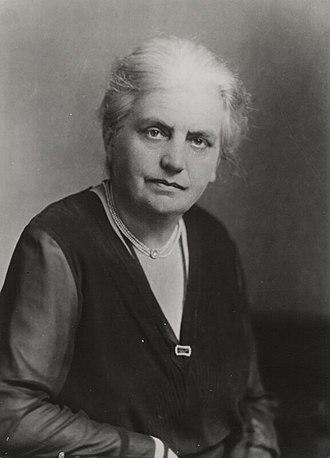 Eleanor Rathbone - Image: Eleanorrathbone