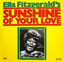 Ella - Sunshine of Your Love.jpg