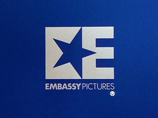 Embassy Pictures American film company