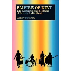Empire of Dirt - Paperback cover