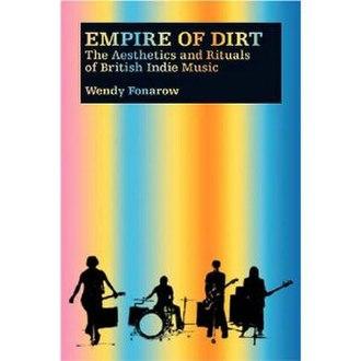 Empire of Dirt - Paperback cover