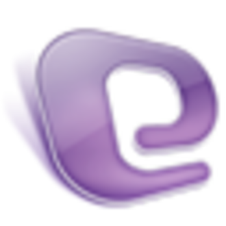Microsoft Entourage - Image: Entourage mac 2008 icon