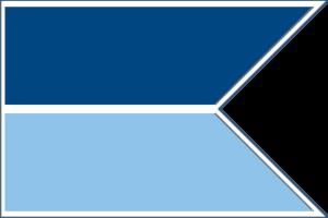 Eton Manor F.C. - Image: Eton Manor FC logo