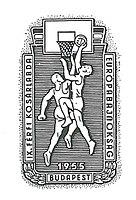 EuroBasket 1955 #
