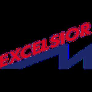 Excelsior Maassluis - Image: Excelsior Maassluis logo