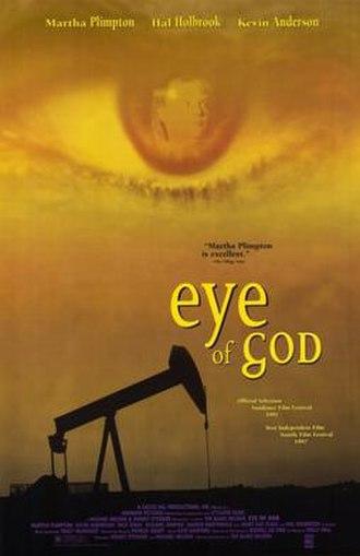 Eye of God (film) - Film poster