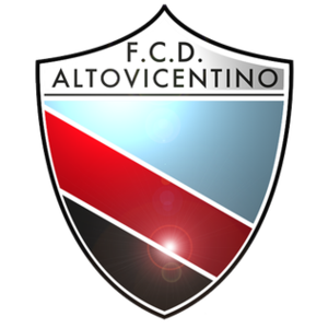 F.C.D. Altovicentino - Image: FCD Altovicentino