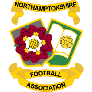 Northamptonshire County Football Association - Image: Fa county northamptonshire