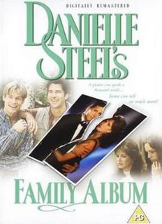 <i>Family Album</i> (miniseries) 1994 film directed by Jack Bender