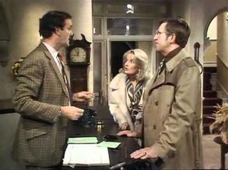 Waldorf Salad (<i>Fawlty Towers</i>) 3rd episode of the second season of Fawlty Towers