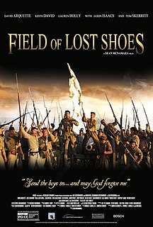 <i>Field of Lost Shoes</i>
