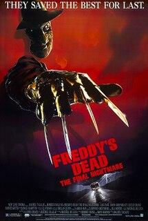 <i>Freddys Dead: The Final Nightmare</i> 1991 film by Rachel Talalay