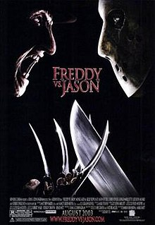Freddy vs. Jason full movie (2003)