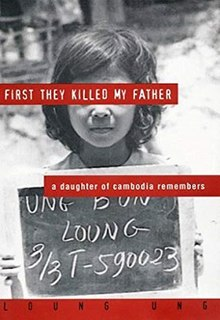First They Killed My Father - Wikipedia