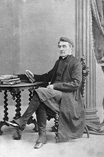 Francis Fulford (bishop) Anglo-Catholic Bishop of Montreal