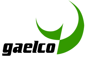 Gaelco - Image: Gaelco logo