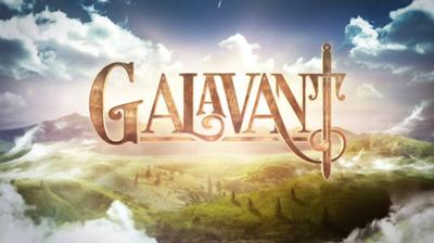 Picture of a TV show: Galavant