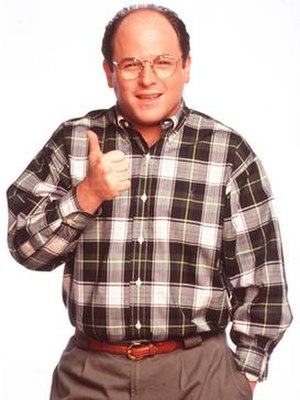 George Costanza - Image: George Costanza