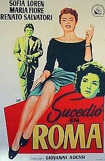 1953 film by Anton Giulio Majano