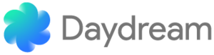 Google Daydream - Image: Google Daydream Logo
