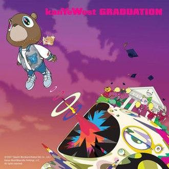 Graduation (album) - Image: Graduation (album)