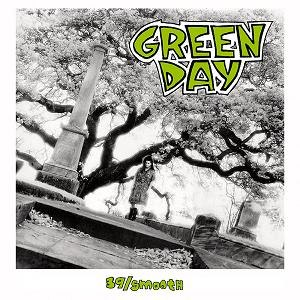 39/Smooth - Image: Green Day 39 Smooth cover