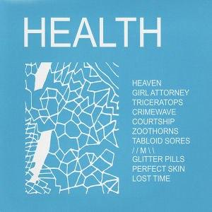 Health (Health album)