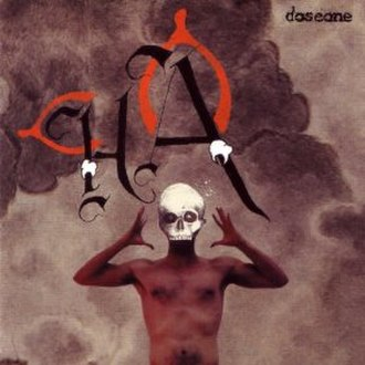 Ha (Doseone album) - Image: Ha (Doseone album) cover