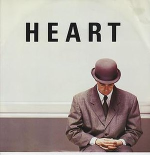 Heart (Pet Shop Boys song) - Image: Heart Pet Shop Boys