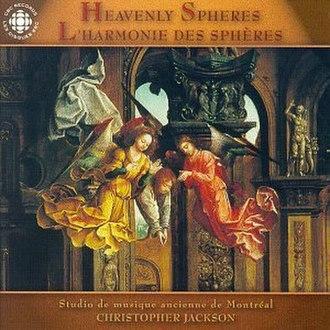 Heavenly Spheres - Image: Heavenlysphere 01