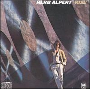 Rise (Herb Alpert album) - Image: Herbalpertrise
