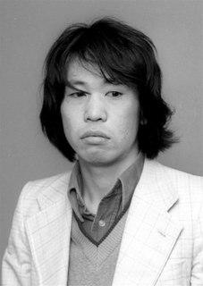 Hideo Azuma Japanese manga artist