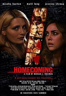 Homecoming movie
