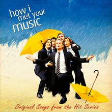 How I Met Your Music - Wikipedia