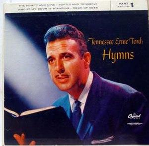 Hymns (Tennessee Ernie Ford album) - Image: Hymns (Tennessee Ernie Ford album)